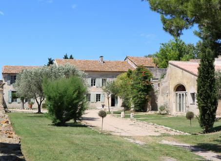 Propriété de luxe à vendre ARLES, 675 m², 11 Chambres, 2740000€