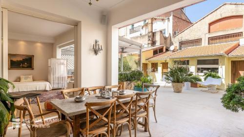 Luxus-Wohnung zu vermieten CANNES, 200 m², 3 Schlafzimmer,
