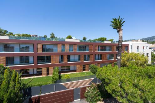 Luxus-Wohnung zu verkaufen SAINT JEAN CAP FERRAT, 70 m², 1 Schlafzimmer, 1065000€