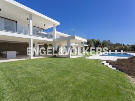Luxus-Villa zu verkaufen GRIMAUD, 405 m², 6 Schlafzimmer
