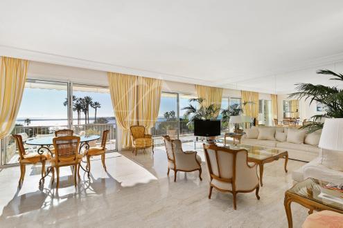 Appartement de luxe à vendre CANNES, 176 m², 4 Chambres