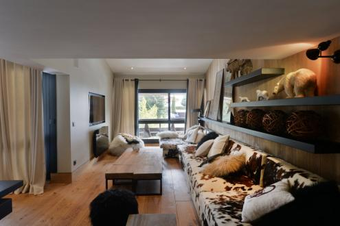 Luxury Apartment for sale MEGEVE, 325 m², 5 Bedrooms, €3900000