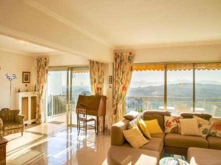 Appartement de luxe à vendre LE CANNET, 80 m², 1 Chambres