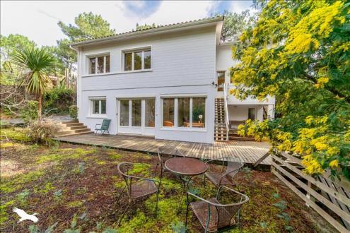 Luxus-Haus zu verkaufen CAP FERRET, 180 m², 6 Schlafzimmer