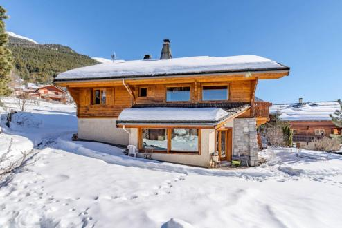 Luxury Chalet for sale SERRE CHEVALIER, 266 m², 5 Bedrooms, € 1 245 000