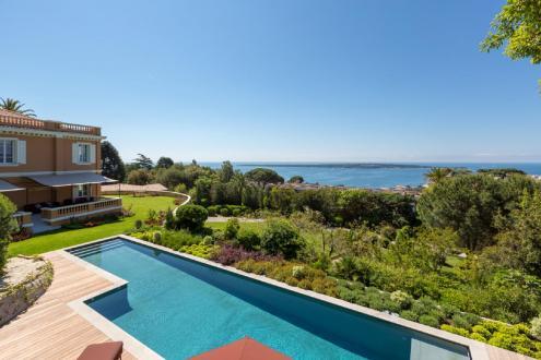 Luxus-Haus zu vermieten CANNES, 700 m², 10 Schlafzimmer,
