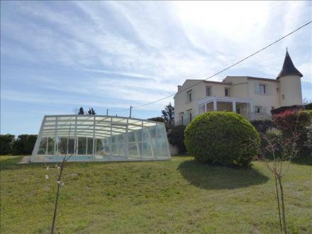 Maison de luxe à vendre BEZIERS, 240 m², 4 Chambres