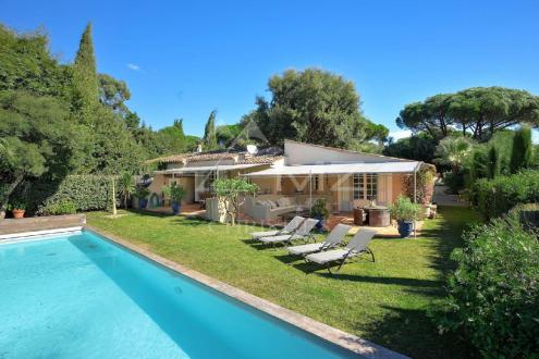 Luxury House for sale RAMATUELLE, 135 m², 3 Bedrooms, € 2 295 000