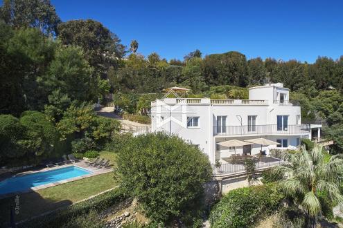Luxury Villa for sale VALLAURIS, 366 m², 6 Bedrooms, €3400000