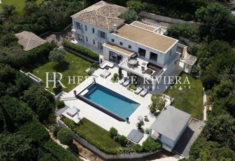 Casa di lusso in affito SAINT TROPEZ, 400 m², 6 Camere