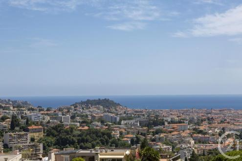 Luxury Apartment for sale NICE, 133 m², 3 Bedrooms, €1260000