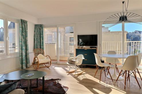 Luxury Apartment for rent BIARRITZ, 40 m², 1 Bedrooms,