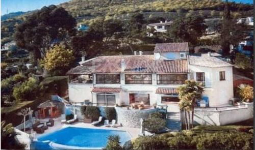 Villa de luxe à vendre MANDELIEU LA NAPOULE, 300 m², 7 Chambres