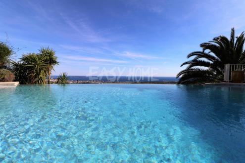 Luxury Villa for sale MANDELIEU LA NAPOULE, 300 m², 6 Bedrooms