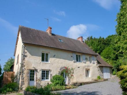 Casa di lusso in vendita FEUGERES, 260 m², 9 Camere, 528940€