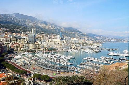 Appartement de luxe à vendre Monaco, 105 m², 2 Chambres