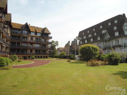 Appartement de luxe à vendre DEAUVILLE, 165 m², 4 Chambres