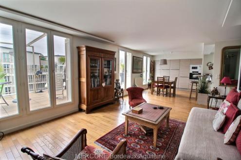 Appartement de luxe à vendre BORDEAUX, 100 m², 3 Chambres