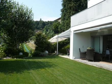 Вилла класса люкс в аренду Morbio Inferiore, 165 м², 4 Спальни