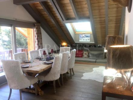 Appartement de luxe à vendre MERIBEL LES ALLUES, 100 m², 3 Chambres