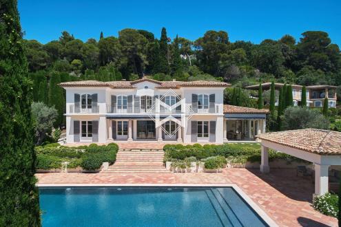 Luxus-Liegenschaft zu verkaufen CANNES, 545 m², 8 Schlafzimmer, 19900000€