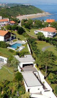 Maison de luxe à louer SAINT JEAN DE LUZ, 200 m², 4 Chambres