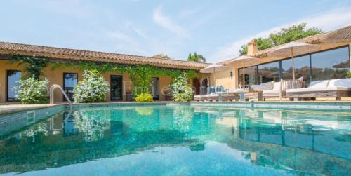 Luxus-Haus zu vermieten RAMATUELLE, 200 m², 4 Schlafzimmer,