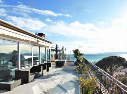 Appartement de luxe à vendre NICE, 220 m², 3 Chambres