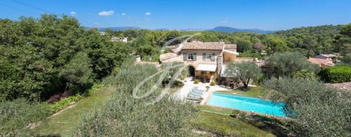 Luxury House for sale MOUGINS, 280 m², 7 Bedrooms