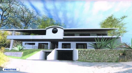 Maison de luxe à vendre MOUGINS, 206 m², 4 Chambres