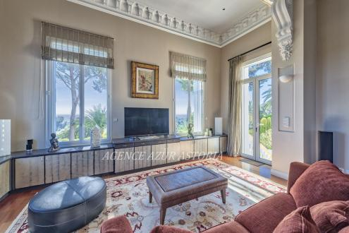 Appartement de luxe à vendre SAINT RAPHAEL, 221 m², 4 Chambres, 1850000€