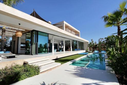 Villa di lusso in vendita MARRAKECH, 400 m², 5 Camere