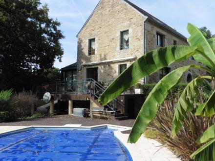 Maison de luxe à vendre VANNES, 234 m², 4 Chambres, 798000€
