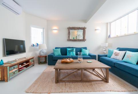 Luxus-Haus zu verkaufen Portugal, 117 m², 3 Schlafzimmer, 690000€
