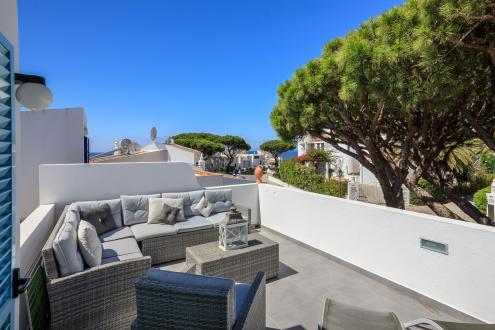 Дом класса люкс на продажу  Португалия, 117 м², 3 Спальни, 690000€