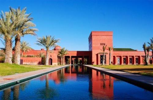 Proprietà di lusso in vendita MARRAKECH, 4000 m², 17 Camere