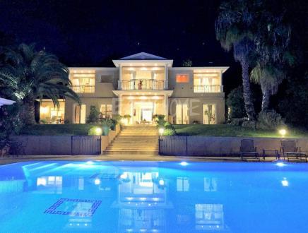 Luxe Huis te koop MOUGINS, 310 m², 4 Slaapkamers