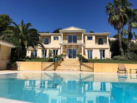 Luxury House for sale MOUGINS, 310 m², 4 Bedrooms, €2780000