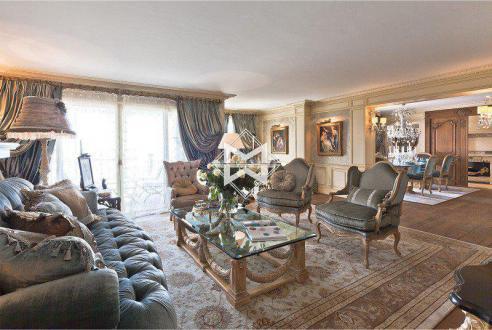 Appartamento di lusso in affito CANNES, 232 m², 3 Camere,