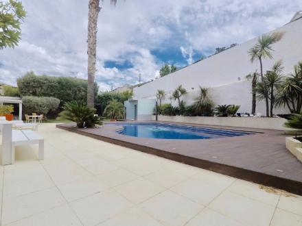 Maison de luxe à vendre MARSEILLE, 240 m², 4 Chambres
