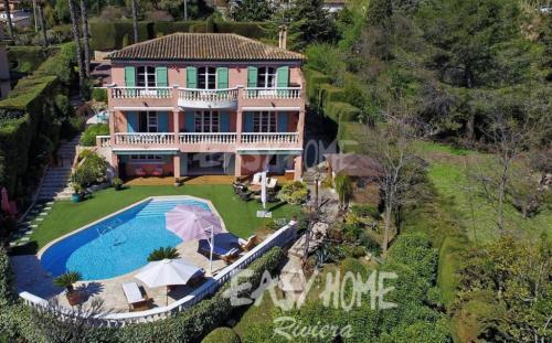 Villa de luxe à vendre MOUGINS, 340 m², 5 Chambres