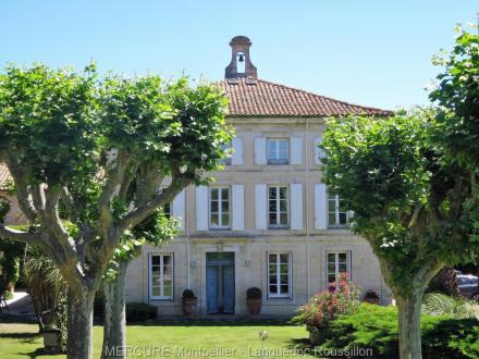 Maison de luxe à vendre BEZIERS, 430 m², 11 Chambres