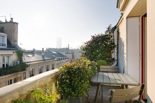 Appartement de luxe à vendre PARIS 7E, 165 m², 4 Chambres