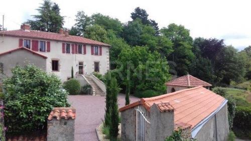 Maison de luxe à vendre NANTES, 350 m², 6 Chambres