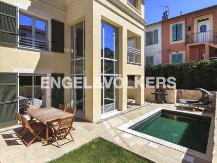 Villa di lusso in vendita SAINT JEAN CAP FERRAT, 240 m², 3 Camere