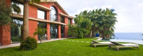 Casa di lusso in affito CANNES, 350 m², 5 Camere,