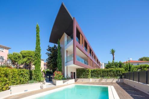 Luxus-Wohnung zu verkaufen SAINT JEAN CAP FERRAT, 130 m², 2 Schlafzimmer, 2880000€