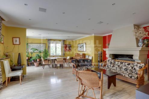 Luxe Huis te koop NOISY LE GRAND, 255 m², 4 Slaapkamers, 1100000€