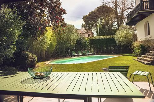 Luxury House for rent BIARRITZ, 320 m², 5 Bedrooms,