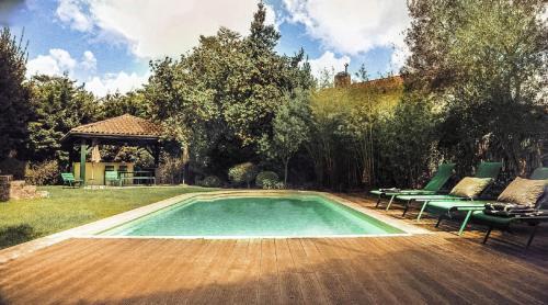 Maison de luxe à louer BIARRITZ, 320 m², 5 Chambres
